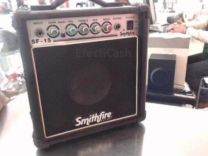 Foto de  Smithfire Modelo: Sf-15 - Publicado el: 08 Oct 2021