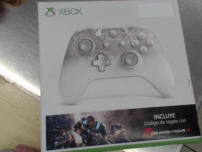 Foto de  Xbox One  Modelo:  Phantom White - Publicado el: 08 Oct 2021