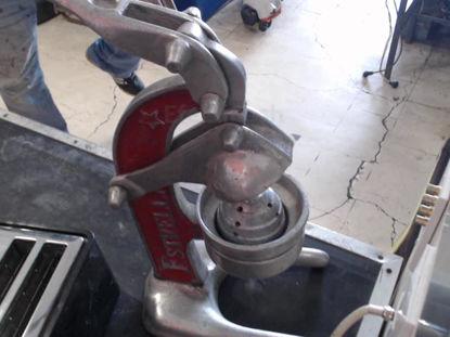 Foto de Extractor Jugo Modelo: Manual - Publicado el: 31 Ago 2021