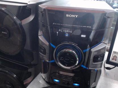 Foto de Sony  Modelo: Hcd -Gpx8g - Publicado el: 09 Oct 2021