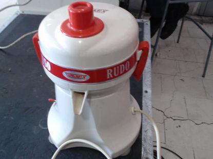 Foto de Turmix Modelo: Uso Rudo - Publicado el: 16 Sep 2021