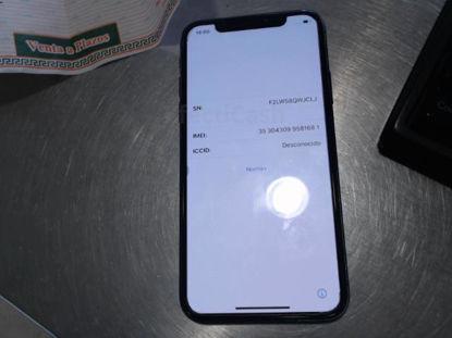 Foto de Liberado Modelo: Iphone X - Publicado el: 21 Sep 2021