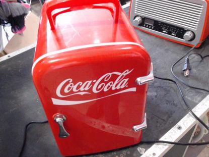 Foto de Coca Cola  Modelo: Retro - Publicado el: 01 Oct 2021