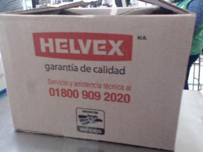 Foto de Helvex  Modelo: E 712 - Publicado el: 08 Oct 2021