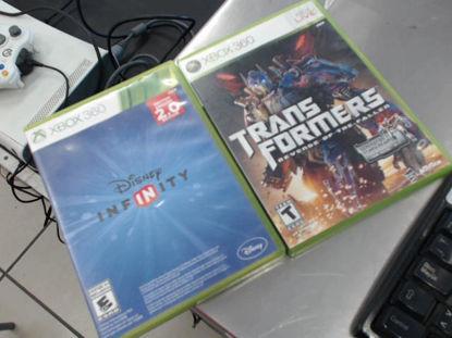 Foto de Xbox 360 Modelo: Varios - Publicado el: 21 Oct 2021