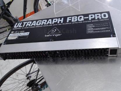 Foto de Behringer Modelo: Ultragraph Fbq-Pro - Publicado el: 23 Oct 2021